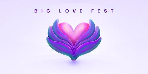 BIG LOVE FEST 2019