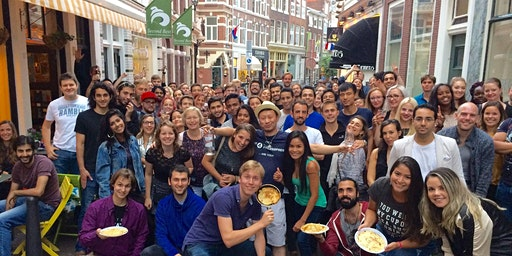 Amsterdam Dutch Pancake Night - Friday 27 December