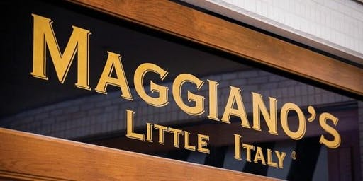 Maggiano's Little Italy Open House
