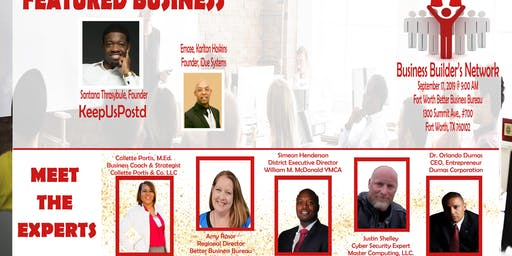 SOLUTIONS! Business Builder's Network