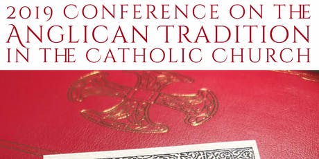 Anglican Tradition Conference 2019 tickets