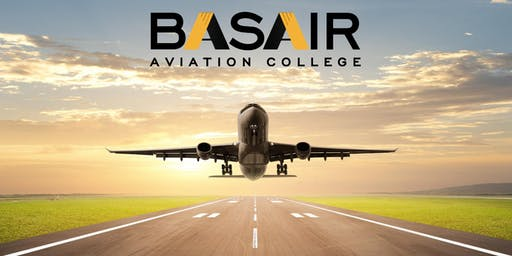 Basair Aviation College & Sydney Aviators Open Day