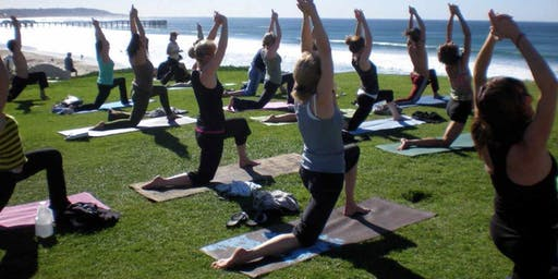 San Diego Weekend Wellness Event