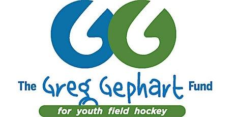 2020 Greg Gephart Field Hockey Clinic tickets
