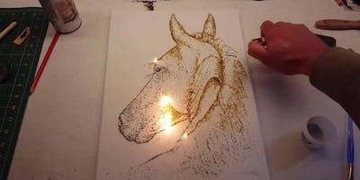 Pyro Paint