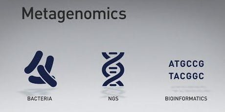 Metagenomics Summer School tickets