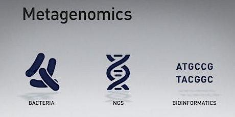 Metagenomics Summer School tickets