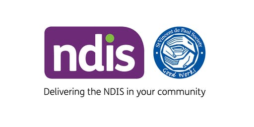 Making the most of your NDIS plan - Charlestown 25 September