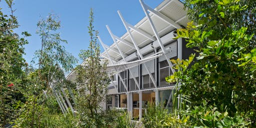 Gold Coast Open House - Stradbroke House
