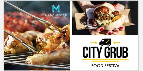 City Grub Food Festival tickets
