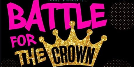 Majorette Dance Competition - Battle for the Crown 2019 tickets