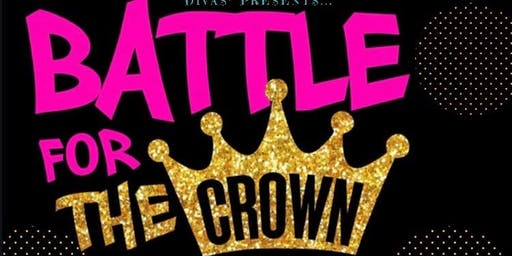 Majorette Dance Competition - Battle for the Crown 2019