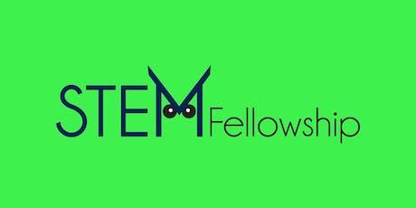 STEM Fellowship Ambassadors Python Wrrkshop tickets