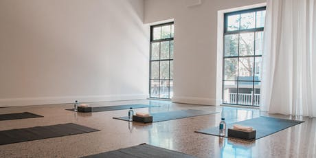 Pilates - Boutique Studio  tickets