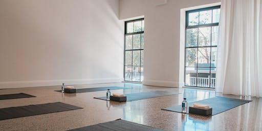 Pilates - Boutique Studio
