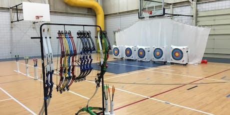 Beginner Archery tickets