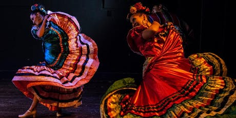 Mexicanidad: A Hispanic Heritage Celebration tickets