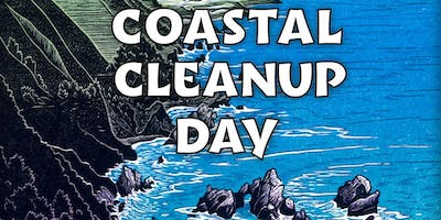 35th Annual Coastal Cleanup hosted by I Love a Clean San Diego