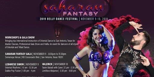 Saharan Fantasy Festival 2019