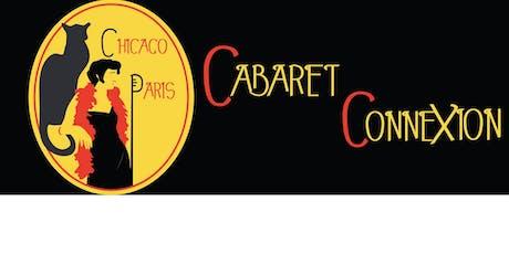 Conférence Musicale de la Chicago Paris Cabaret Connexion tickets
