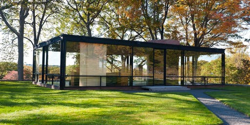 The Glass House Tour