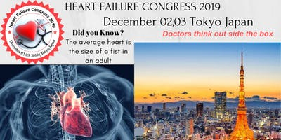 HEART FAILURE CONGRESS 2019