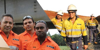 Aboriginal and Torres Strait Islander Construction Symposium