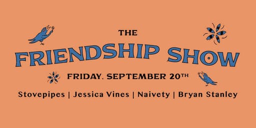 The Friendship Show at TAK Music Venue
