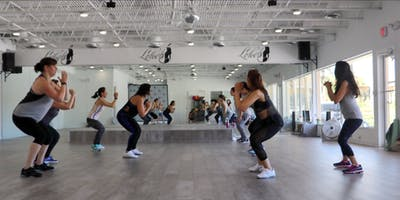 Body Sculpting (Session 3)