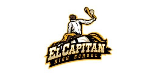 El Capitan High School Class of 2000 Reunion