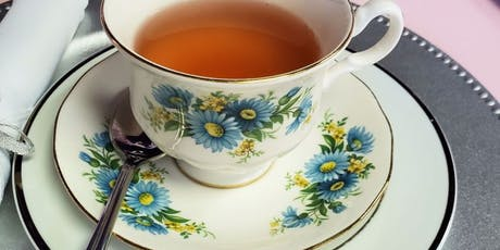 Love Yourself No Matter What - Ladies Tea Party tickets