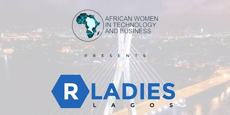 The Launch of R-Ladies Lagos tickets