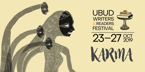 Ubud Writers & Readers Festival | 1-DAY MAIN PROGRAM PASS