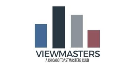 Viewmasters Toastmasters Club Meeting tickets