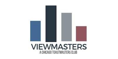 Viewmasters Toastmasters Club Meeting