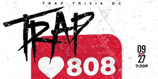 Trap Trivia DC @ Sandlot Southwest *NEW LOCATION*