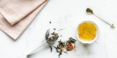 High Tea With Alexx Stuart & Kalli Fardoulis tickets