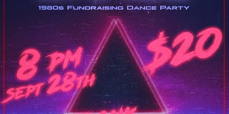 Safety Dance: A fundraiser 80's Dance Party in Oakland tickets