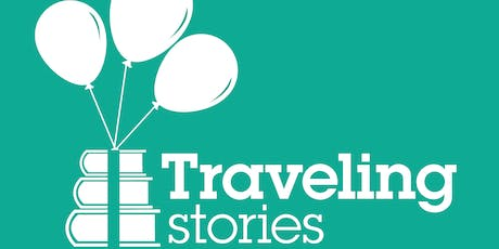 City Heights Story Tent with Traveling Stories tickets