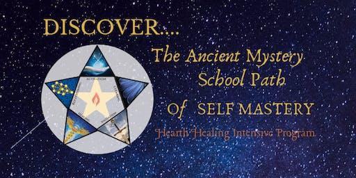 Reclaim Your Inner Light - The Hearth Healing Intensive Program