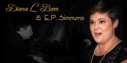 Diana L. Barr & E.P. Simmons at The Esquire Jazz Club
