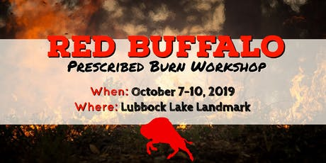 Prescribed Burn Workshop in Lubbock, TX tickets