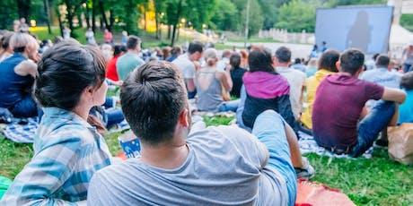 Northern Beaches Council Open Air Cinema tickets