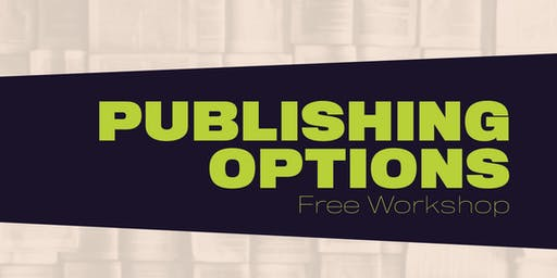 Publishing Options Workshop