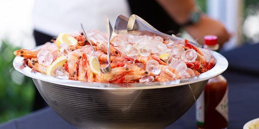 Gallery Restaurant - $75.00 Seafood Buffet