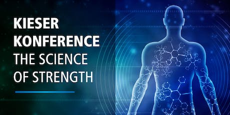 Kieser Konference - The Science of Strength tickets