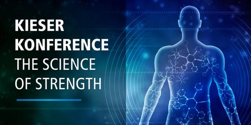 Kieser Konference - The Science of Strength