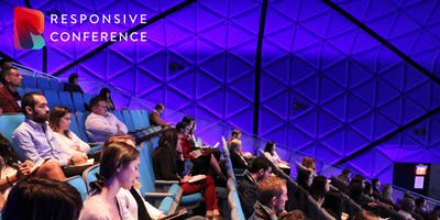 Responsive Conference 2020 - The Future of Work