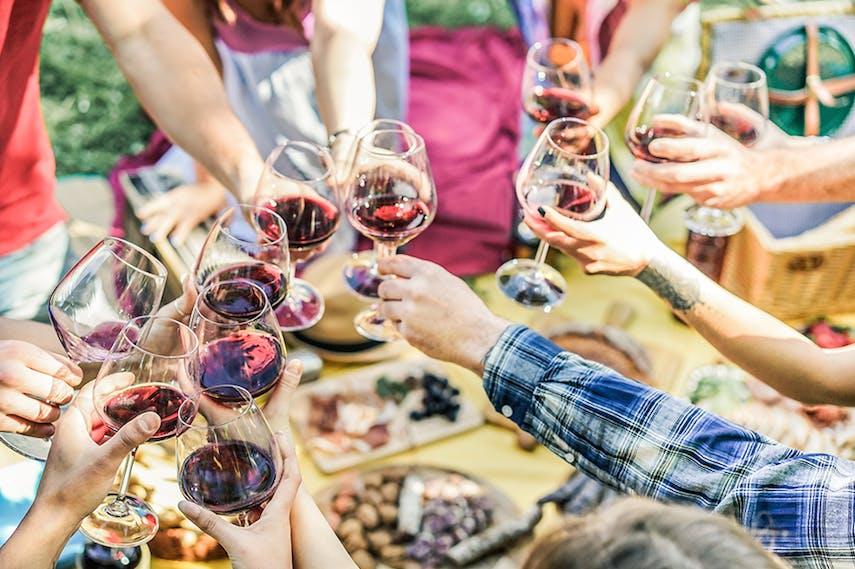 Taste of Boisset - Wine Ambassador Meeting & Tasting