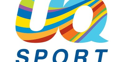 UQ Sport - Staff Induction - SEPTEMBER